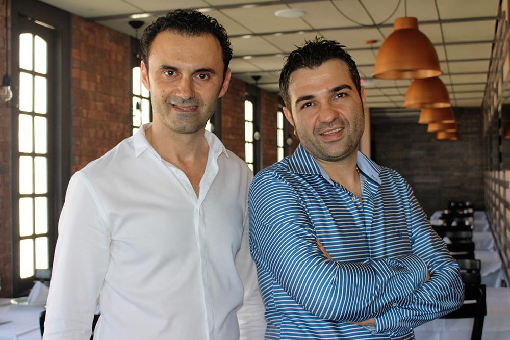 Empresários italianos recebem homenagem na Câmara Municipal