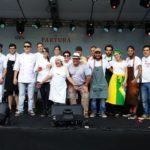 Fartura Fortaleza reuniu seis mil pessoas no último final de semana