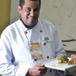 Chef Luciano Ferreira lança Associação de Chefs de Cozinha do Ceará