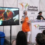 Festival Costume Saudável movimenta fim de semana em Fortaleza