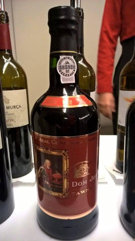 A diversidade dos vinhos portugueses