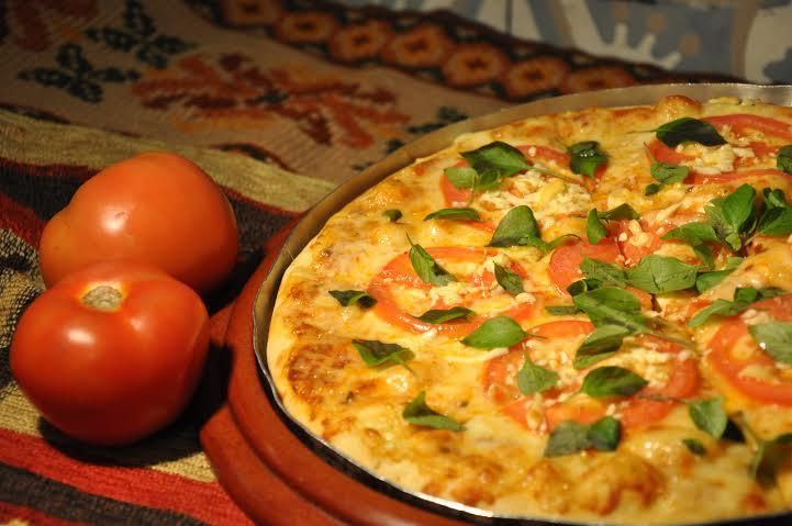 Marguerita do Taco Y Pizza (Foto: divulgação)