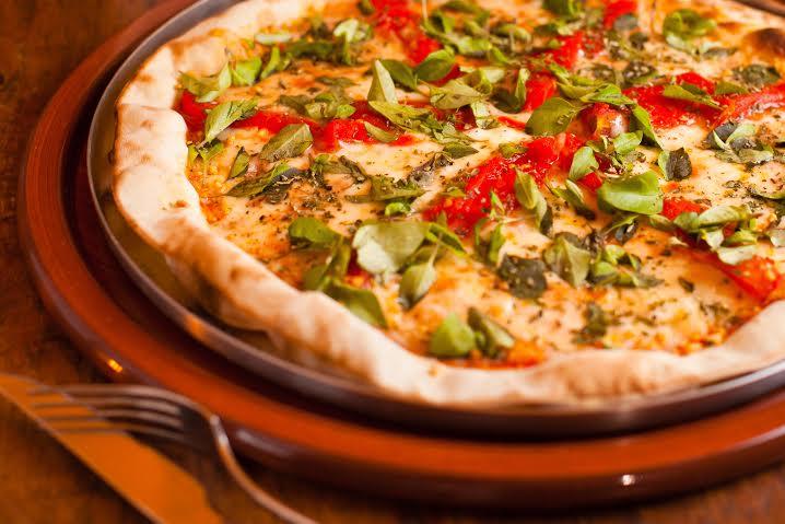 Pizza Origens do Vila Mosquito (Foto: divulgação)