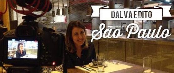 Restaurante Dalva e Dito foca em opções para compartilhar