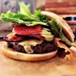 Porpino Burger em Fortaleza