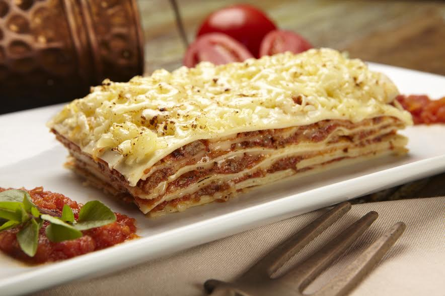 Pizzaria Vignoli abre em formato de fast food no shopping Del Paseo