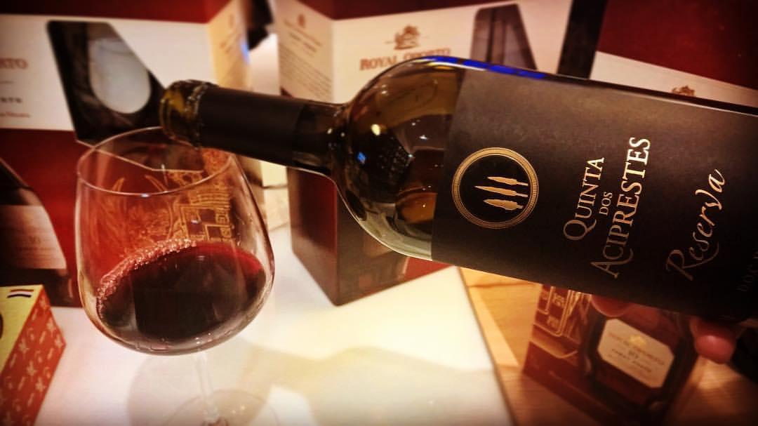 O bom e velho vinho português