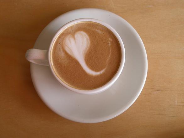 Seis cafeterias que amamos em Fortaleza