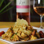Restaurante italiano: Terra Mia