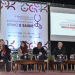 Simpósio Internacional comprova os benefícios da uva e seus derivados