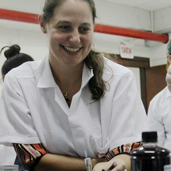 Curso Microbiologia da Cerveja com Gabriela Muller