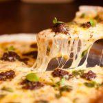 9 pizzarias em Fortaleza