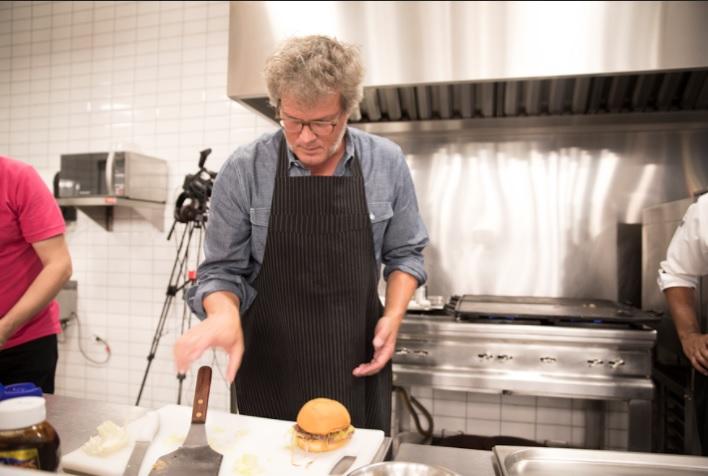 Heinz promove concurso de hambúrguer caseiro