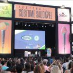 Festival Costume Saudável encerrou com recorde de público