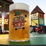 Oktoberfora festeja o melhor da tradição alemã