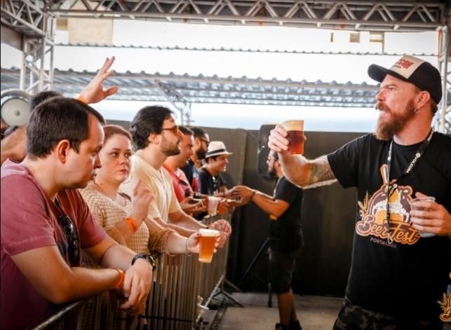 Beer Fest Fortaleza traz novidades para sua 4ª edição