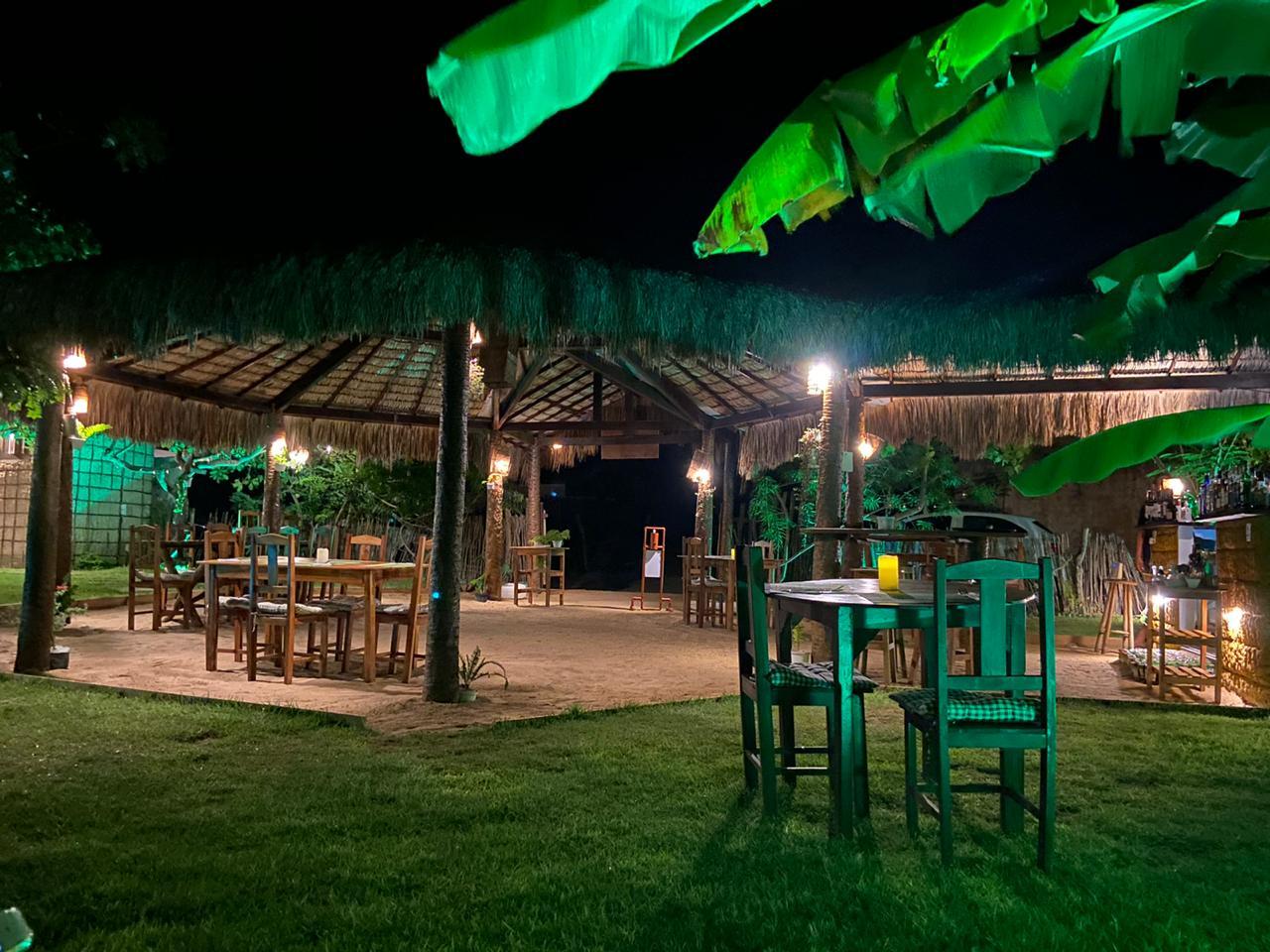 Onde comer em Icaraizinho de Amontada: 3 lugares - Sabores da Cidade